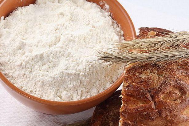 Мучка пшеничная гранулированная вес. (20)
