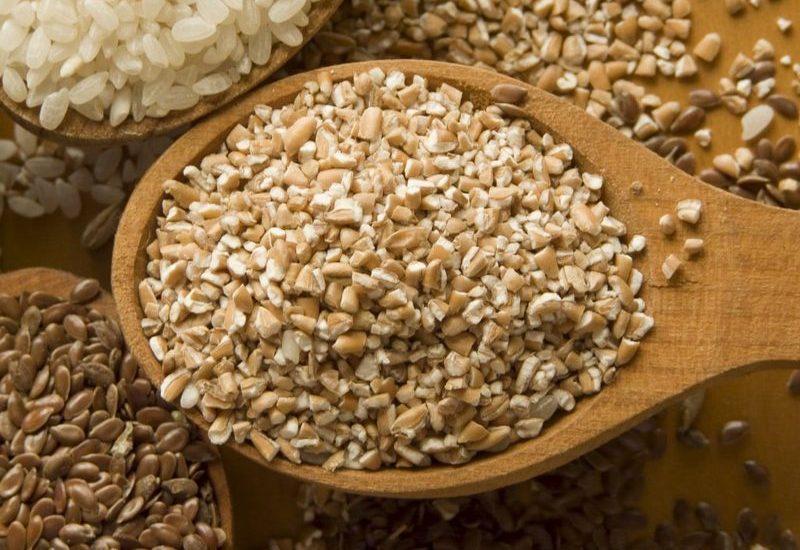 Мучка пшеничная яровая