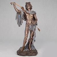 Бронзовая статуэтка Аполлон (30 см)