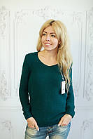 Свитер женский модный шерстяной