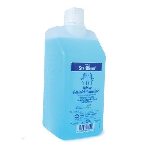 Стериллиум классик пур (Sterillium classic pur) Цену уточняйте