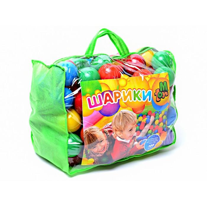 Мячи Шарики большие для сухих бассейнов  - Магазин игрушек kinder-star в Ровно