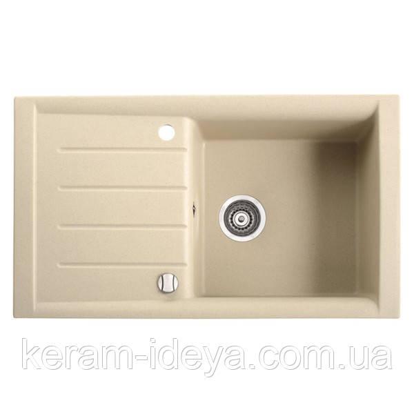 Кухонна мийка MARMORIN PROFIR 1601130 860х500х230