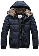 Зимняя мужская куртка.Куртка мужская.