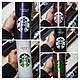 Starbucks koffee Старбакс кофе термос 480 мл, фото 10