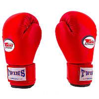 Боксерські рукавички Twins