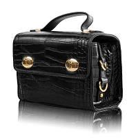 Сумка-клатч Amelie Galanti Женская мини-сумка из качественного кожезаменителя AMELIE GALANTI (АМЕЛИ ГАЛАНТИ) A962460-black