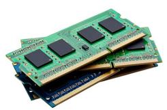 Оперативна пам'ять для ноутбуків