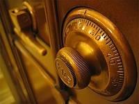 Вскрытие сейфов в Днепропетровске