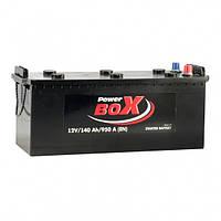 Аккумулятор PowerBox 140 Аh/12V А1 Euro(3)