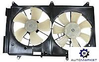 Диффузор основного радиатора Mazda CX-7 2006-2012