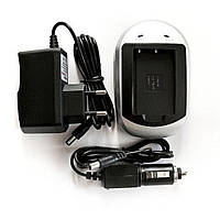 Зарядное устройство для фото PowerPlant Nikon EN-EL3, EN-EL3e, NP-150 (DV00DV2010)