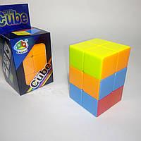 Головоломка кубоид 2х2х3 FanXin Color
