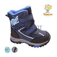 Термо ботинки для мальчиков