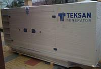 Дизельная электростанция TEKSAN TJ90PR5C