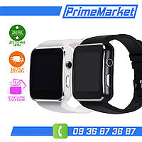 X6 Smart watch /Умные Часы SiM смарт Android iOS , фото 1