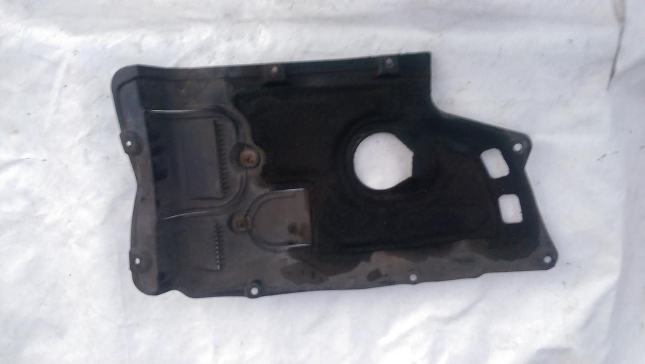 Защита двигателя нижняя центральная Toyota Avensis T250 2003-2008 5140505010