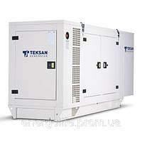 Дизельная электростанция TEKSAN TJ80PR5C