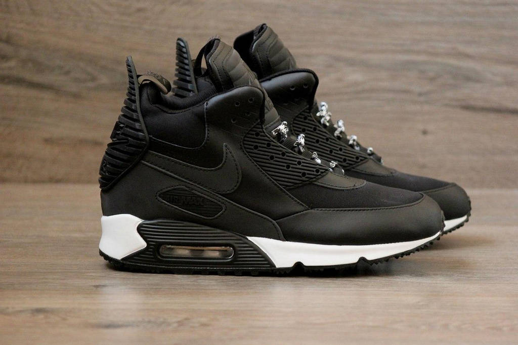 Кроссовки мужские Nike Air Max 90 Sneakerboot