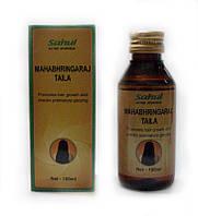 Масло для роста и укрепления волос Махабринградж / Mahabringaraj Taila, 100 мл
