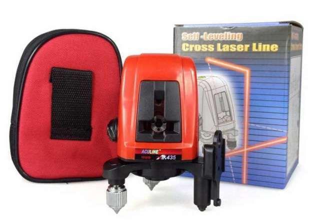 Лазерный уровень (нивелир) A8826D\AK435 + ЧЕХОЛ