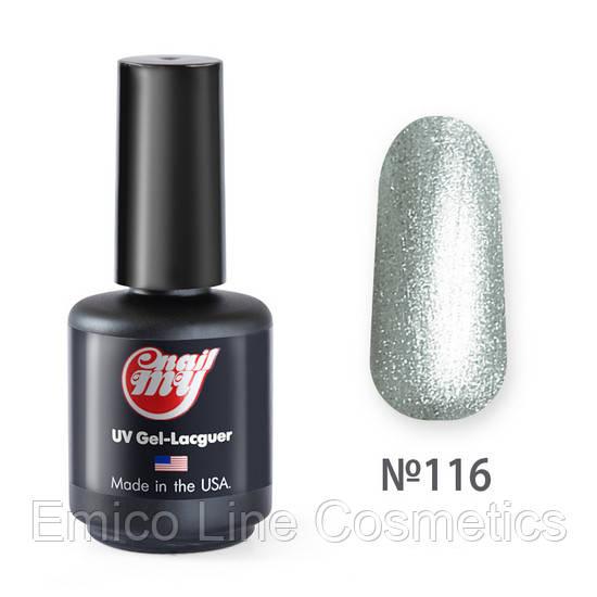 Гель-лак My Nail №116, 9 мл.
