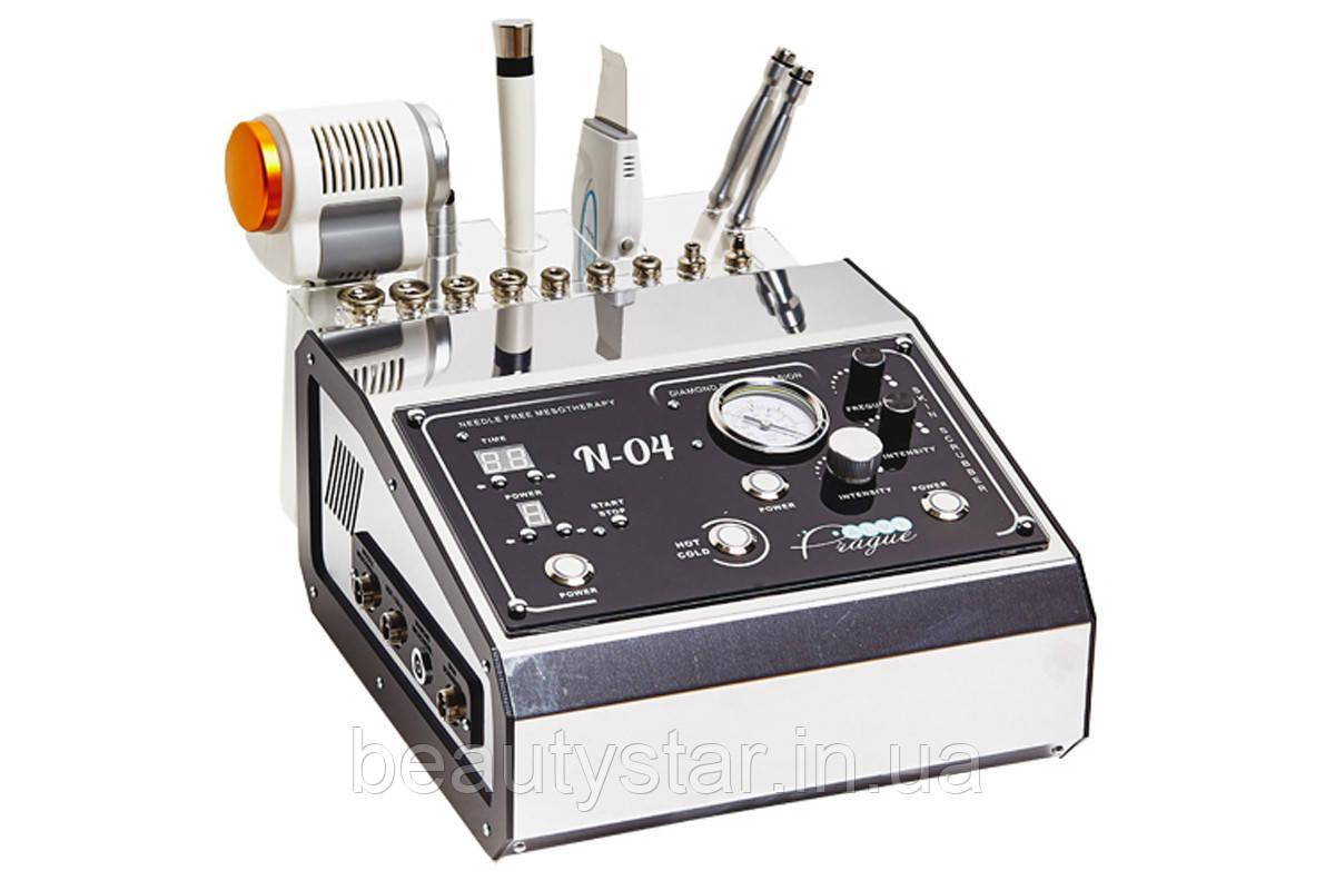 Многофункциональный аппарат N-04
