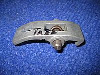 Крючок заднего замка с осью и пружиной Таврия ЗАЗ 1102 ВАЗ 2108 2109