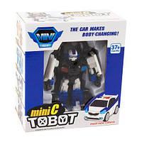 """Трансформер """"Tobot mini C"""" 238C"""