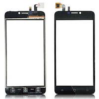 Сенсорный экран (тачскрин) Blackview BV2000S   Assistant AS-5431 чёрный