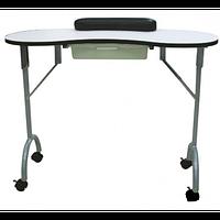 Складной Маникюрный стол ZD-9200