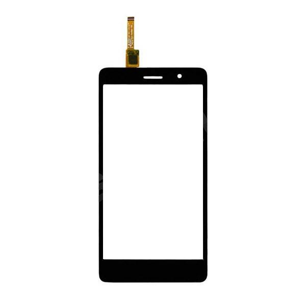 Сенсорный экран (тачскрин) Lenovo S860 black