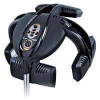 Климазон CERIOTTI CIX3000 (Италия)черного цвета напольный,на регулируемом штативе