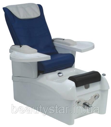 СПА кресло для педикюра SPA педикюрное кресло с массажем механизмом реклайнера для салона красоты SPA-905