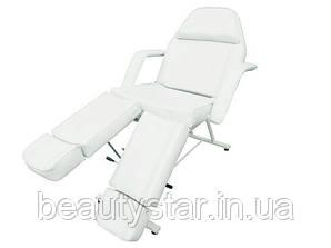 Кушетка педикюрно-косметологическая универсальное кресло-кушетка для салона красоты  модель 240