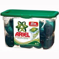 Ariel капсулы универсальные 16 стирок