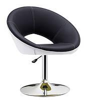 Парикмахерское кресло для клиентов салона красоты на пневматике BELLINO