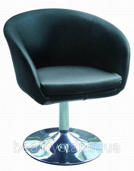 Крісло перукарське для клієнтів салону краси, для клієнтів манікюру, крісла для адміністратора Мурат НЬЮ