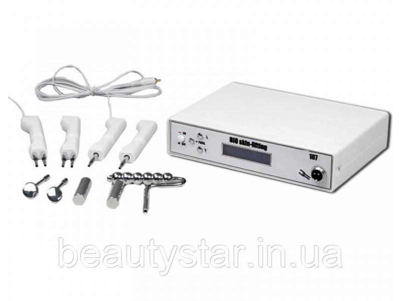 Аппарат для микротоковой терапии модель 107, базовая комплектация