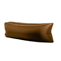 Надувной гамак Lamzac 240 см Коричневый (115)