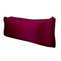Надувной гамак Lamzac 240 см Бордовый (120)