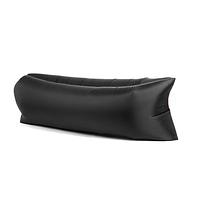 Надувной гамак Lamzac 240 см Черный (117)