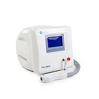 Лазер для удаления татуировок MedicaLaser Nano-Light MV20+насадка для карбонового пиллинга