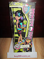 Кукла Monster High Creepateria Cleo de Nile Doll Клео де Нил Крипатерия