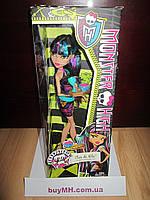 Кукла Monster High Creepateria Cleo de Nile Doll Клео де Нил Крипатерия