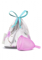 Менструальная чаша Pink guava