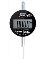 Цифровой индикатор часового типа ИЧЦ 0-25.4 мм (0,001 мм) в водозащитном корпусе IP54