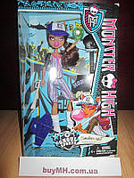 Кукла Monster High Ghoul Sports Clawdeen Wolf Doll  Клодин Вульф Спорт
