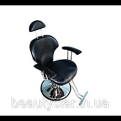 Чоловіче крісло барбер Лоренцо