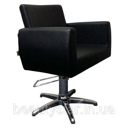 Крісло перукарське Кр052